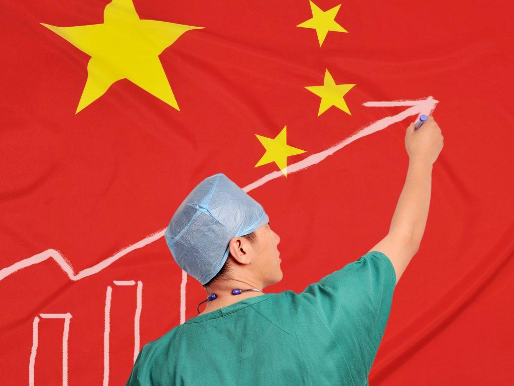Big Translations for China's Medical Market