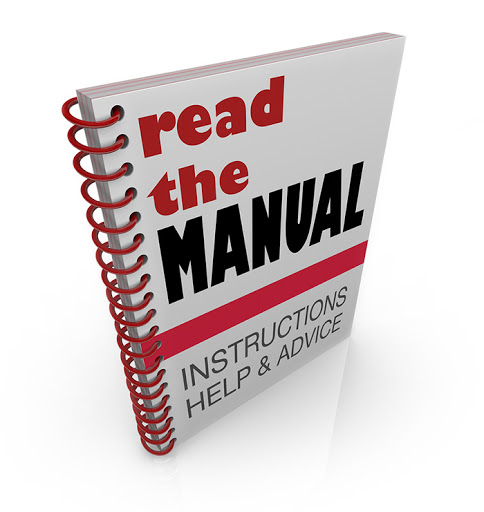 How to translate manuals?