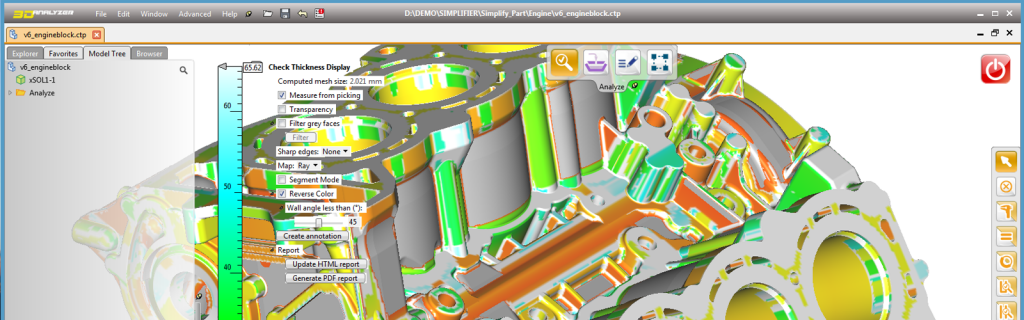 Translation for CAD drawings: process and procedures