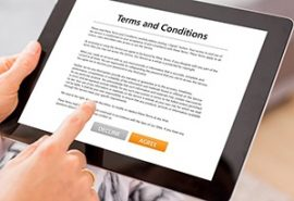 Translation Of Legal Contracts