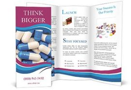 Pharmaceutical-Brochure