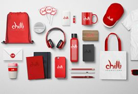 Promotion-Materials