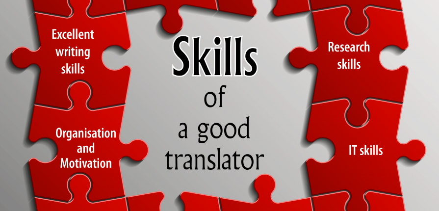CHARACTERISTICS OF GOOD TRANSLATORS