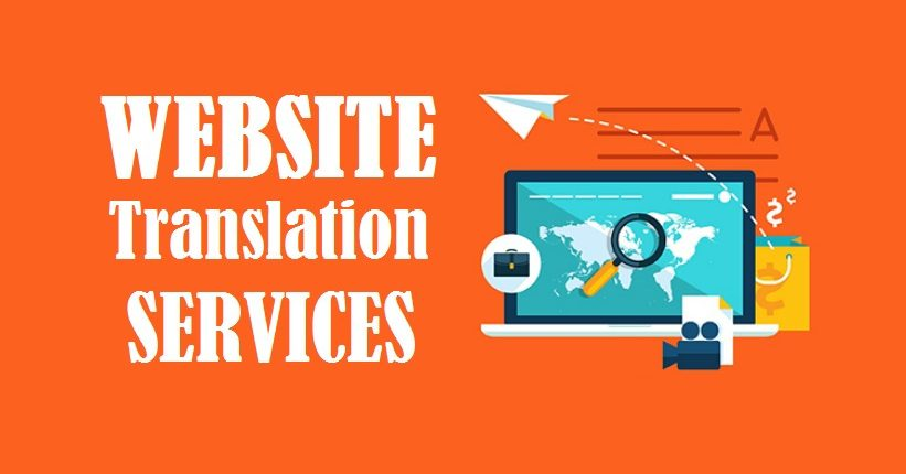 Website Localization and Website Translation — What Is Involved?