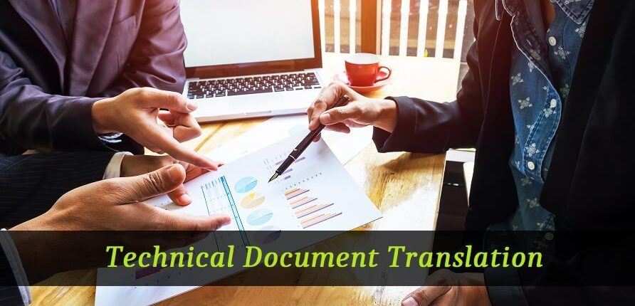 Why Accuracy In Technical Documents Translation Is Very Important?