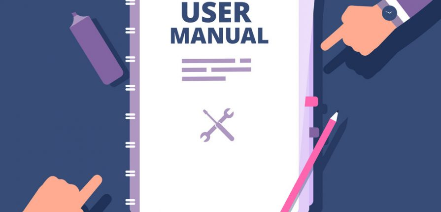 Useful Tips That Will Help You Translate a User Manual Guide